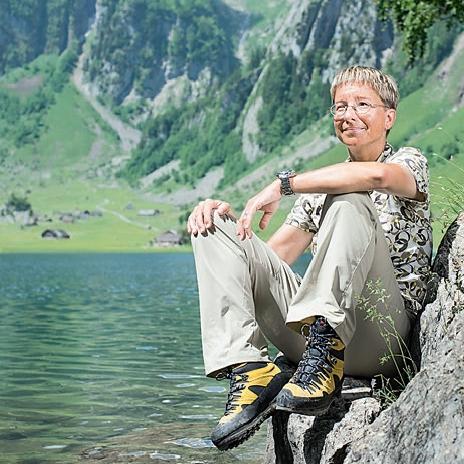 Angelika Wessels